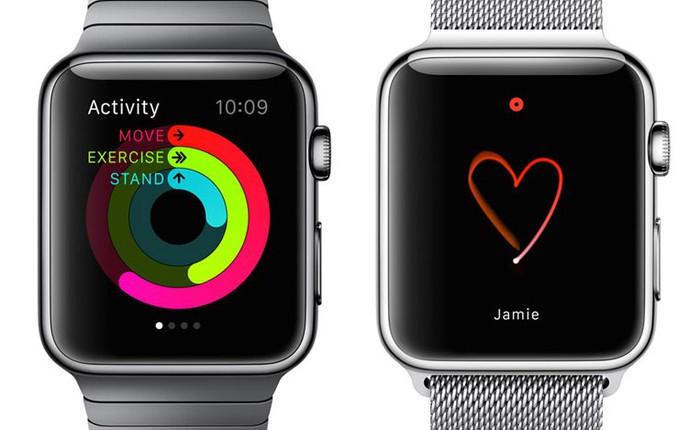 Điểm mặt những smartwatch tốt nhất năm 2014