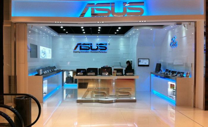 Máy chơi game chạy Android của Asus lộ diện