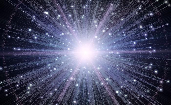 Các nhà khoa học tìm ra bằng chứng giúp khẳng định thuyết Big Bang