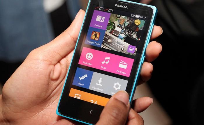 """Nokia và những điều kiện tiên quyết để """"hồi sinh"""""""