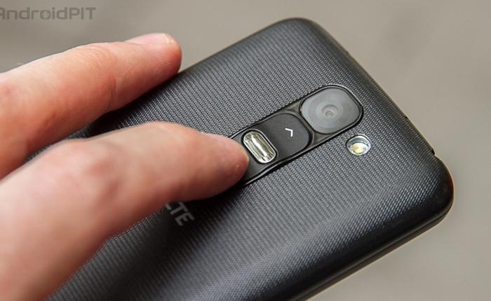 LG G3 mini màn hình 4,5 inch, chip lõi tứ sẵn sàng ra mắt