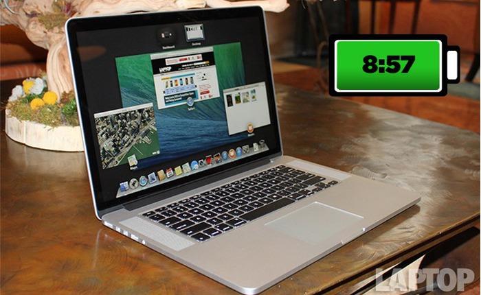 10 chiếc laptop có thời lượng pin tốt nhất hiện nay