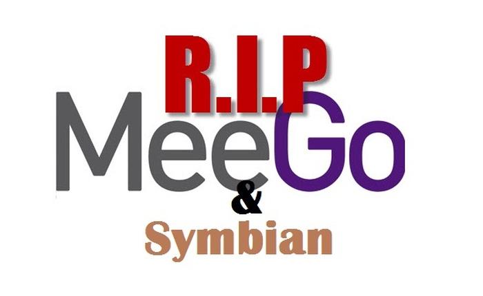 Nokia chính thức khai tử Symbian và Meego