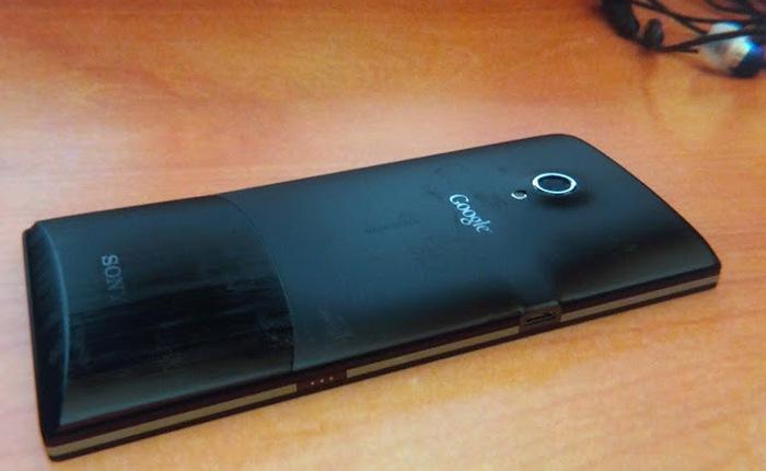 Google ra mắt Nexus mới, Android L vào giữa tháng này?