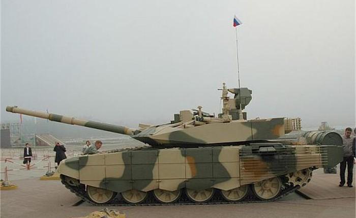 """Siêu tăng T-90 có phải """"món hời"""" mà Việt Nam nên mua?"""