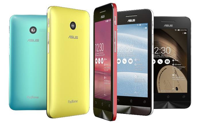 [Tin đồn] ZenFone sẽ ra mắt tại Việt Nam vào giữa tháng 4