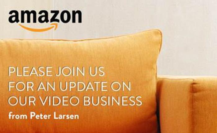 Set-top-box của Amazon có thể ra mắt ngay tuần sau