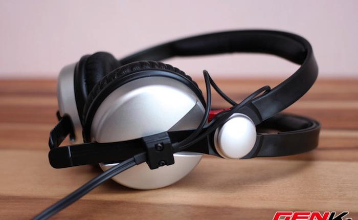 Mở hộp tai nghe HD 25 Aluminium - phiên bản kỷ niệm 25 năm ra mắt