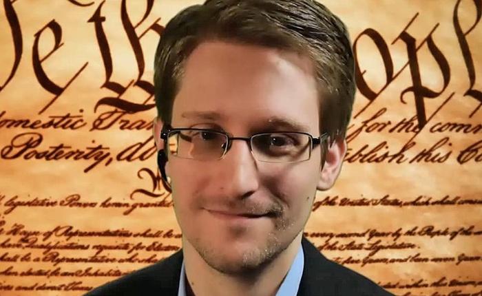 Hết tháng 7, cựu điệp viên Snowden sẽ đi về đâu?
