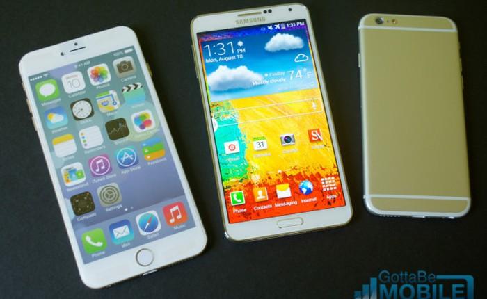 iPhone 6 và những điều muốn nói