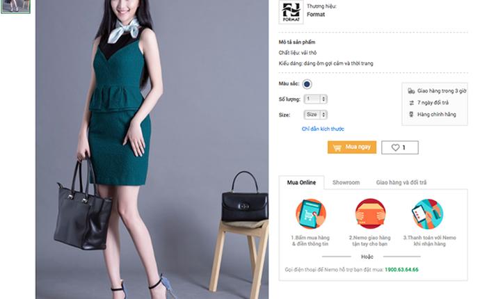 Bạn đã có thể yên tâm khi mua hàng thời trang online?