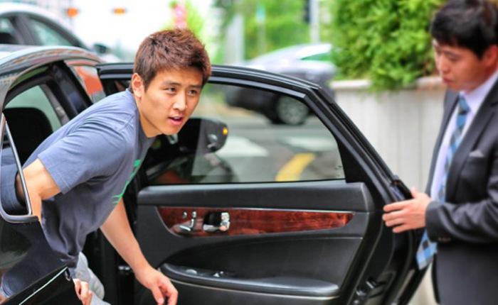 CEO Uber bị truy tố tại Hàn Quốc vì cung cấp dịch vụ trái phép