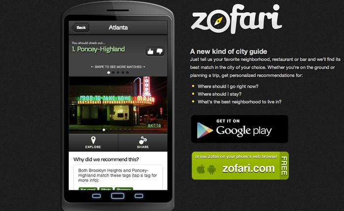 Yahoo mua lại starup Zofari để cải thiện khả năng tìm kiếm