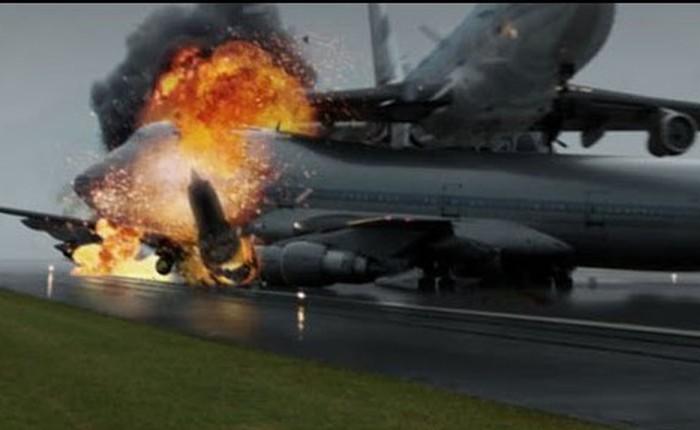 Ngày 27/3: Thảm họa sân bay Tenerife Norte - Vụ tai nạn máy bay thảm khốc nhất trong lịch sử