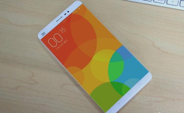 Xiaomi Mi 5/Mi 5 Plus cao cấp sẽ ra mắt vào tháng 7