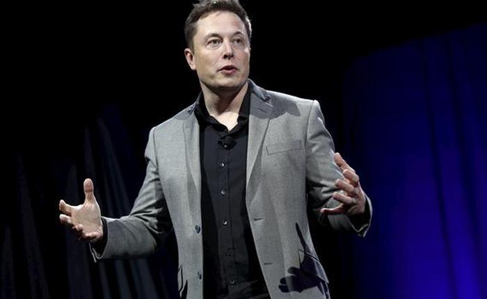 Elon Musk lo sợ Thế chiến III có thể phá hỏng sứ mệnh Sao Hỏa