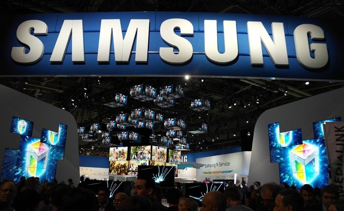 Samsung trong công cuộc chống lại Apple và các nhà sản xuất Trung Quốc