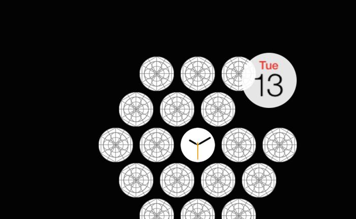 Hé lộ Apple Watch Companion: Cầu nối giữa iPhone và Apple Watch