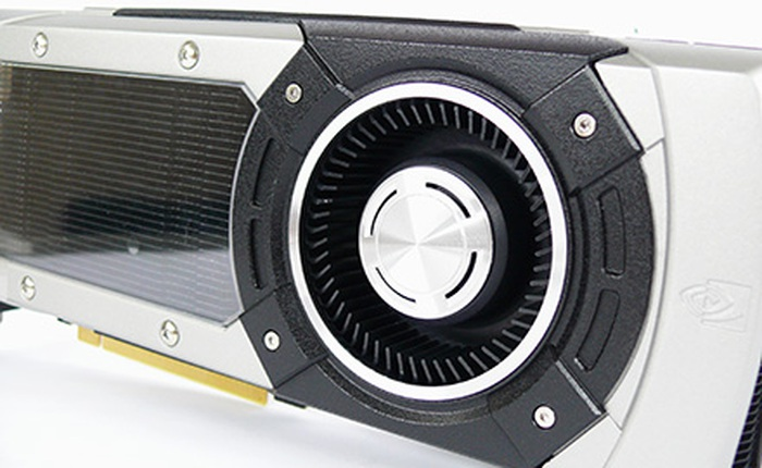 Nvidia GTX 980 Ti: Quái vật khủng khiếp, đích đến cuối cùng của mọi game thủ!