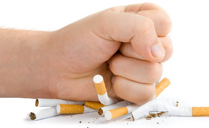 Vì sao nhiều người rất khó bỏ được thuốc lá?