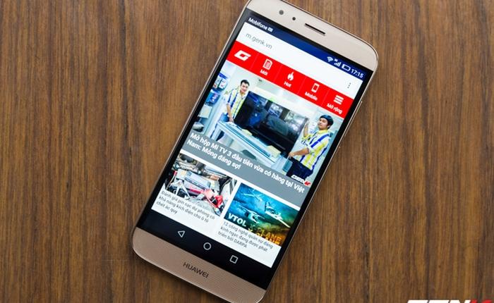 5 smartphone Android chính hãng đáng mua theo từng tầm giá