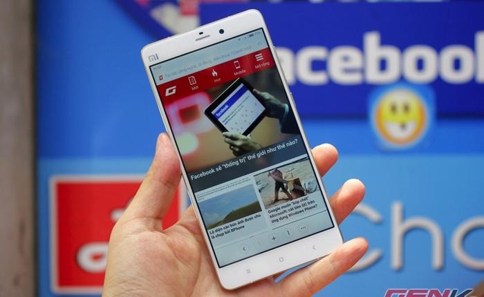 Loạt smartphone giảm giá mạnh nhất trong tháng 7/2015