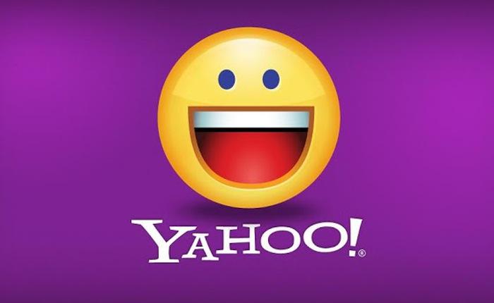 Huyền thoại một thời Yahoo! Messenger bất ngờ tái khởi động phiên bản mới