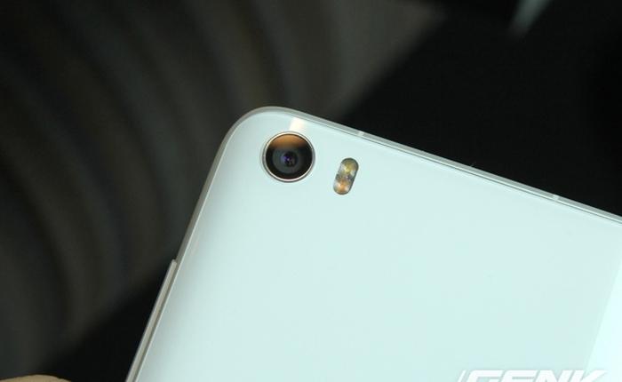 Camera Mi 5 chống rung không được như quảng cáo, chỉ bằng iPhone 6s Plus, thua xa Lumia 930