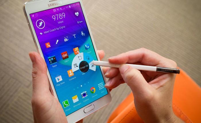 Cơ hội sở hữu 5 smartphone siêu phẩm giá giảm chưa tới 8 triệu đồng trong mùa hè này