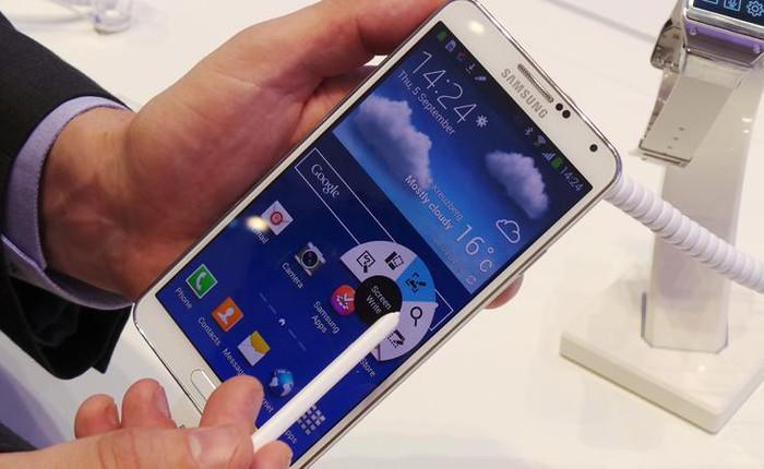 5 smartphone xách tay giá 6 triệu đồng đáng mua trong dịp Tết đến xuân về