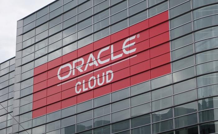 """Chỉ 1 tháng sau khi bị DDoS làm Internet Mỹ tê liệt, Dyn chính thức """"bán mình"""" cho gã khổng lồ Oracle"""