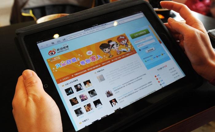 Trung Quốc: Nghiêm cấm đưa tin không xác thực từ mạng xã hội