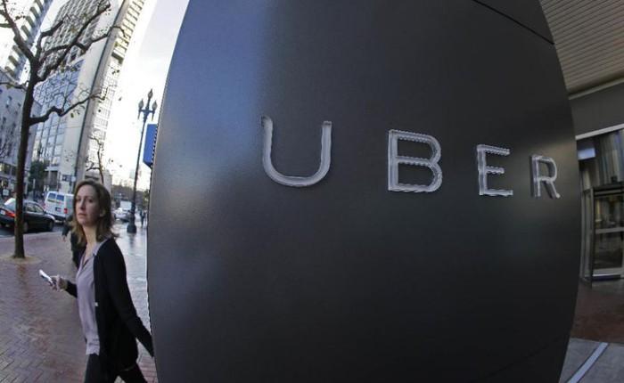 Uber thua kiện tại Anh: tài xế được coi là nhân viên chính thức, đảm bảo thu nhập tối thiểu, có quyền lợi khi làm thêm