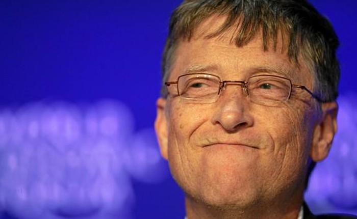 Chiến lược tạo ra ứng dụng giống hệt để tiêu diệt Slack chính là của Bill Gates