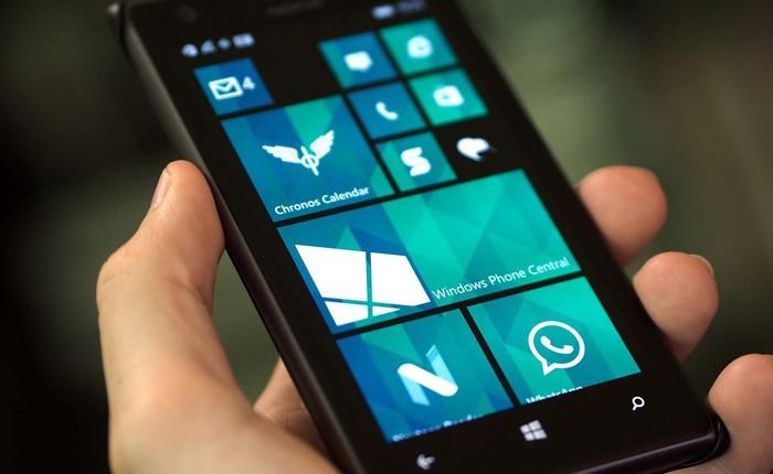 """Siêu phẩm Windows Phone một thời, Nokia Lumia 925 """"sập giá"""" chỉ còn 1,99 triệu đồng"""
