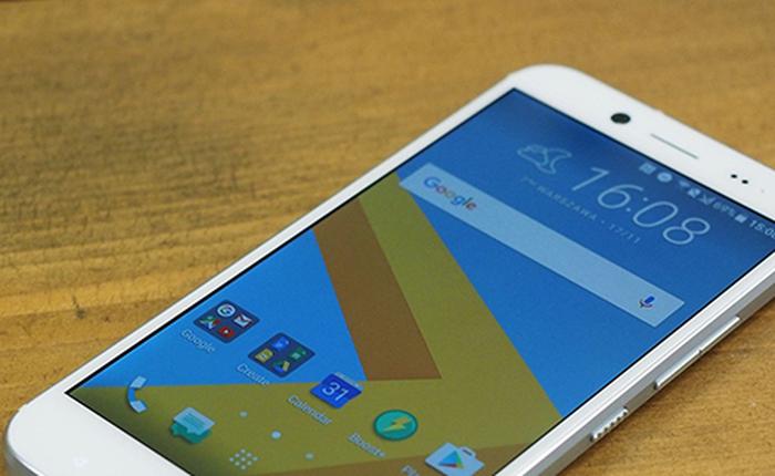 Smartphone HTC 10 Evo chính thức trình làng
