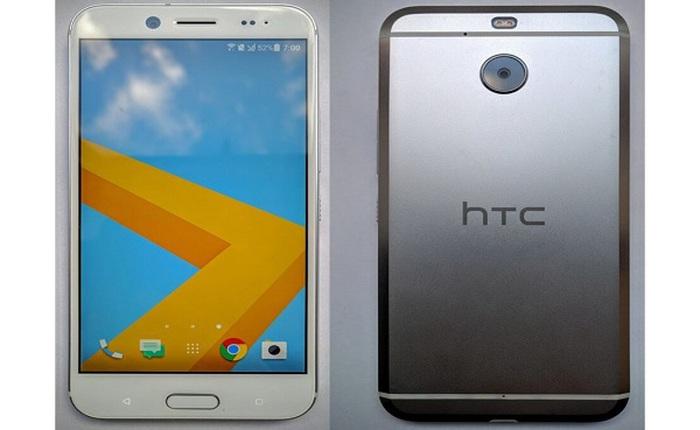 HTC Bolt bất ngờ lộ diện cấu hình, sử dụng con chip tai tiếng Snapdragon 810