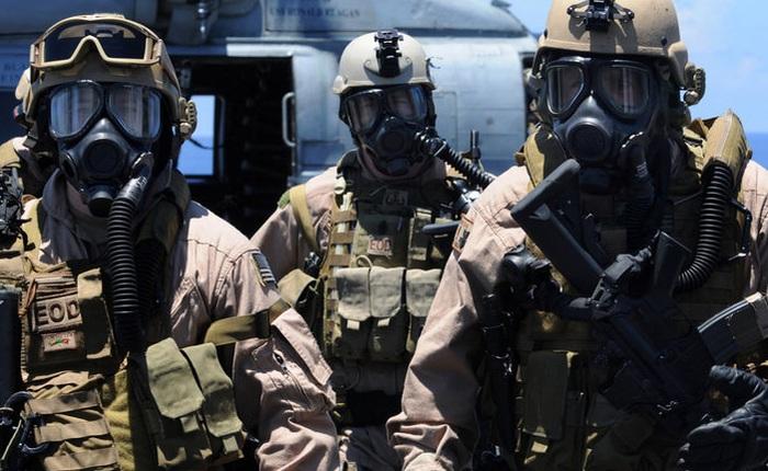 Lính đặc nhiệm Delta Force sẽ giải thích cho bạn vì sao đôi khi kiêu căng cũng có lợi