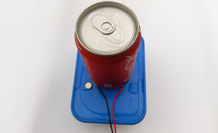 Hướng dẫn tự chế máy làm nước lạnh siêu nhanh, nắng nóng không còn là vấn đề với dân công nghệ