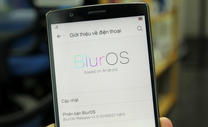 BlurOS hỗ trợ tới 73 thiết bị, đã có thể trải nghiệm trên LG G3, Xperia Z3, Galaxy Note 3 và Vega A870