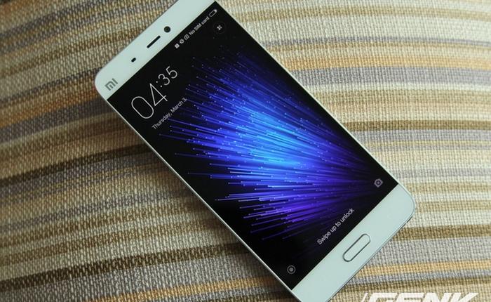 Có khoảng 9 triệu đồng, đây là 5 smartphone ngon, rẻ trong tầm giá