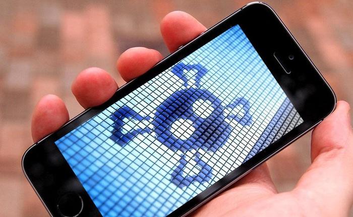 Mã độc nguy hiểm trên iOS cũng ảnh hưởng tới OS X