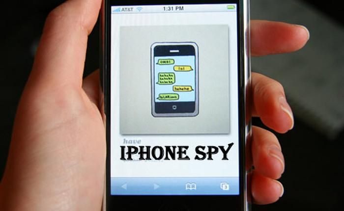Công cụ jailbreak iPhone của Trung Quốc có chứa Keylogger, nhiều người dùng bị đánh cắp tài khoản