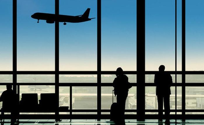 Một chuyến bay bị hoãn vì hành khách đặt tên Wi-Fi sặc mùi khủng bố