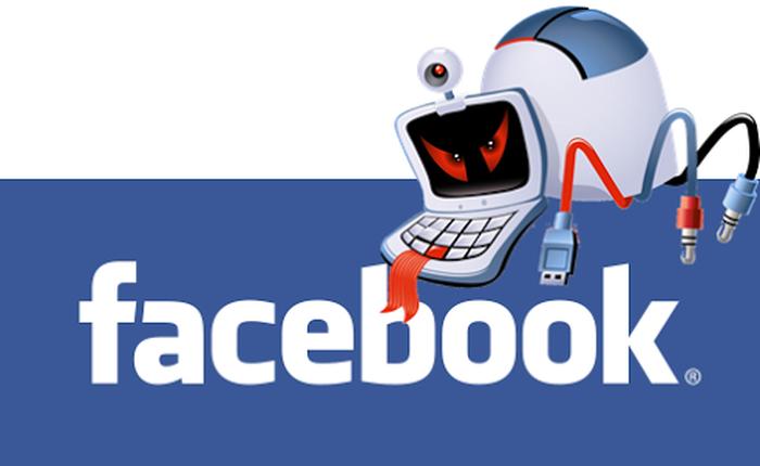 Facebook lại gặp lỗi nghiêm trọng cho phép hacker xóa bất kỳ một video nào trên bình luận