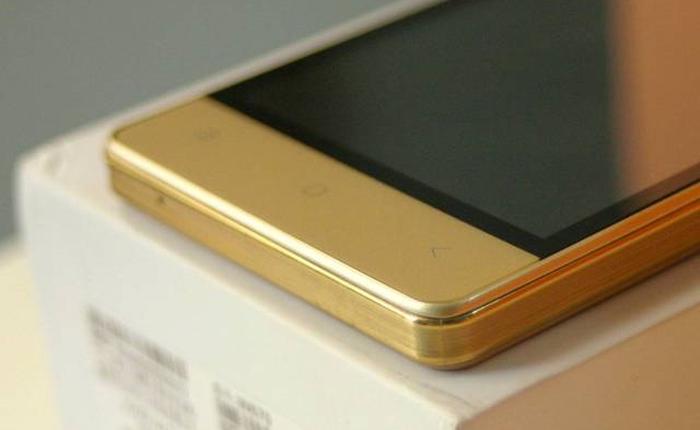 Không mua được điện thoại Ấn 81.000 đồng, hãy thử smartphone RAM 2 GB giá hơn 800.000 này