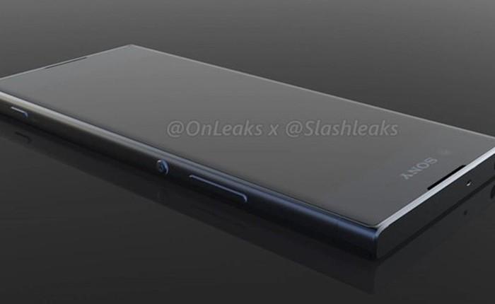 Rò rỉ Xperia XA mới với thiết kế đẹp miễn chê
