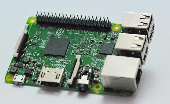 8 điều kì diệu mà Raspberry Pi nhỏ bé có thể làm được