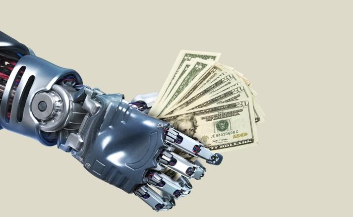 7.500 lập trình viên giấu mặt đang tạo nên hệ thống trí tuệ nhân tạo quản lý được một quỹ đầu cơ