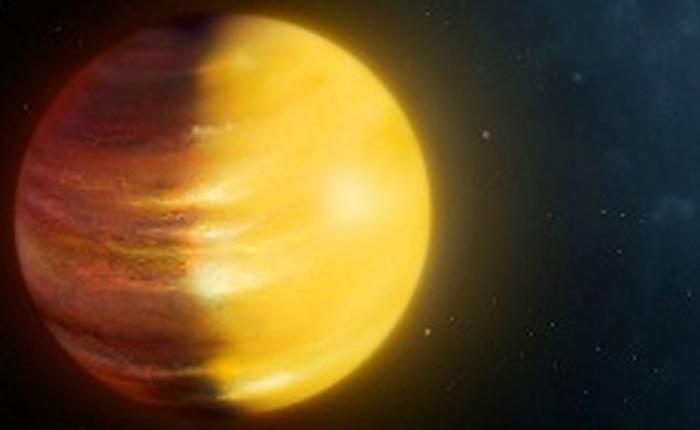Những đám mây bên ngoài Hệ Mặt trời được tạo thành từ ruby và saphia